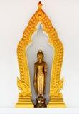 Statue de Bouddha, Thaïlande Image libre de droits
