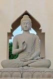 Statue de Bouddha, Thaïlande photos stock