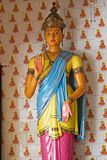 Statue de Buddhat Photos libres de droits
