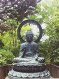 Statue de Budha Photo stock