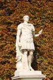 statue de César Jules images libres de droits