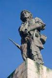 Statue de Che Guevara Image libre de droits