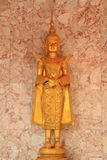 Statue de Deva Photographie stock