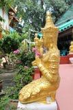Statue de Deva Image libre de droits