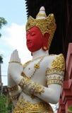 Statue de Deva Photo libre de droits