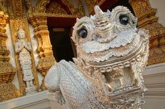 Statue de dragon Photos libres de droits