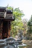 Statue de dragon Image libre de droits