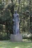 Statue de Dzerzhinsky image stock