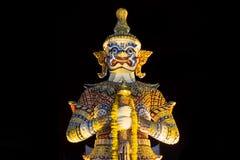 Statue de géant de la Thaïlande Images stock