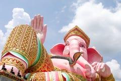 Statue de Ganesha Photos libres de droits