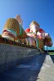 Statue de Ganesha Images libres de droits