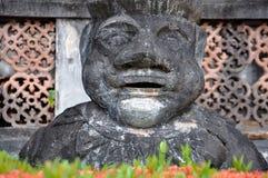 Statue de gardien Photo libre de droits