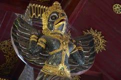 Statue de Garuda Image photos stock