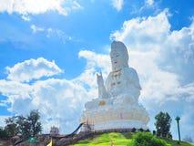 Statue de Guan Yin photo libre de droits