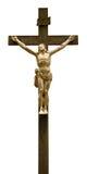 Statue de Jésus-Christ Photo stock