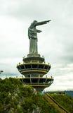 Statue de Jesus Christ Images libres de droits
