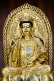 Statue de Kuan Yin photo libre de droits