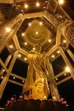 Statue de Kuan Yin chez Kek Lok SI 02 photographie stock libre de droits