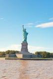 Statue de la liberté à New York image libre de droits