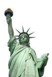 Statue de la liberté Photo stock