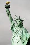 Statue de la liberté photographie stock libre de droits