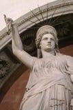 Statue de la liberté (les premières) Photos libres de droits
