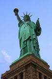 Statue de la liberté, New York City Photo stock