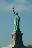 Statue de la liberté New York Etats-Unis Image stock