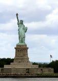 statue de liberté photographie stock