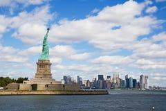 statue de liberté Images libres de droits