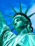 Statue de Liberty2 Photo libre de droits
