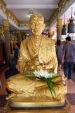 Statue de Luang Pho à Photo stock