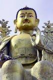 statue de monastère de likir de budha Photographie stock