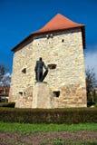 Statue de nova de baba Image stock