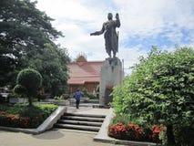 Statue de prince Phetsarath Photo libre de droits
