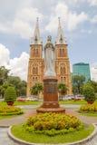 Statue de Regina Pacis Photos libres de droits
