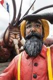 Statue de Shediac photo stock
