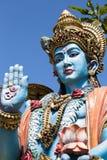 Statue de Shiva dans Bali, Indonésie Photos libres de droits