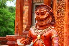 Statue de Singh photo stock