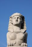 statue de sphinx photos stock