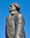 Statue de Thomas Jefferson images stock