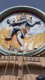 Statue de Vishnu photographie stock libre de droits