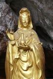 Statue de yin de Guan images stock