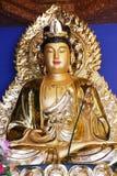 Statue de yin de Guan photographie stock