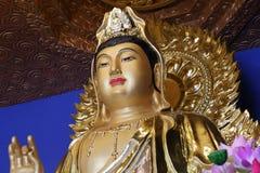 Statue de yin de Guan photos libres de droits