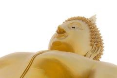 Statue del Buddha fotografie stock libere da diritti