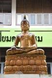 Statue del Buddha Fotografia Stock Libera da Diritti