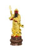 Statue der Göttin von Vollständigkeit von China. Stockbilder