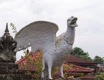 Statue der heiligen Ente Lizenzfreie Stockbilder