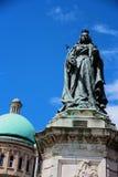 Statue der Königin-Victoria Stockfoto
